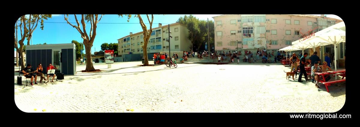 Animações de Rua – Cascais – 10 Agosto 2014