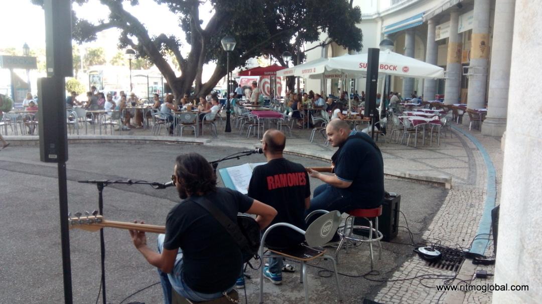 Animações de Rua – Cascais – 23 Agosto 2014
