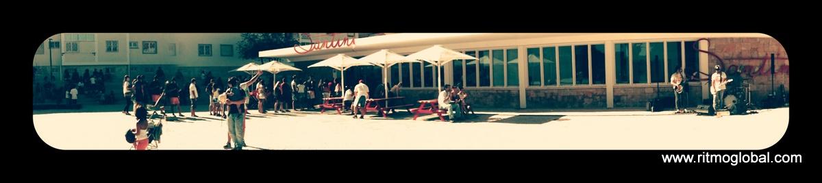 Animações de Rua – Cascais – 24 Agosto 2014